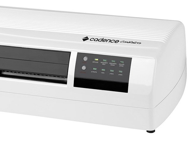 Foto 3 - Aquecedor Elétrico Cadence Ceramic Conforto - AQC415-127 Automático
