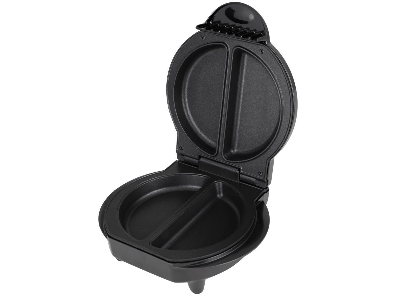 Omeleteira Elétrica Philco PH Duo - Preta - 110V - 8