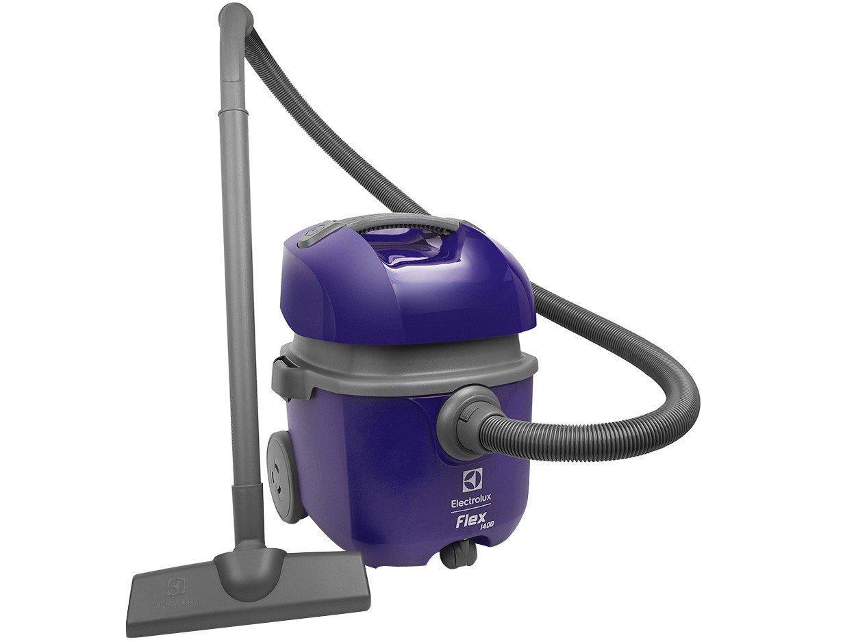 Aspirador de Pó e Água Electrolux Flex FLEXN - 1400w - 110v