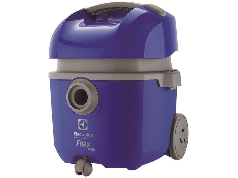 Aspirador de Pó e Água Electrolux Flex FLEXN - 1400w - 110v - 2