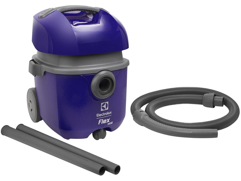 Aspirador de Pó e Água Electrolux Flex FLEXN - 1400w - 110v - 6