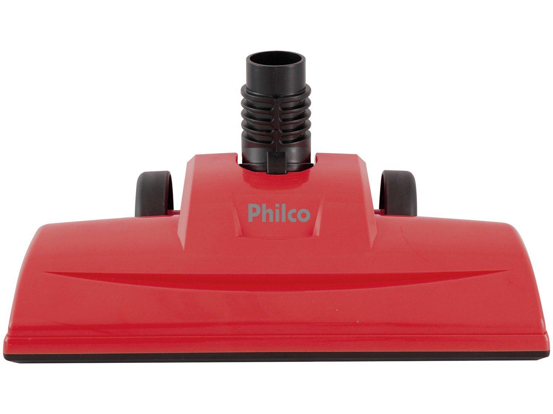 Aspirado Vertical de Pó e Água Philco PAS3200 1250W – Vermelho - 220V - 15
