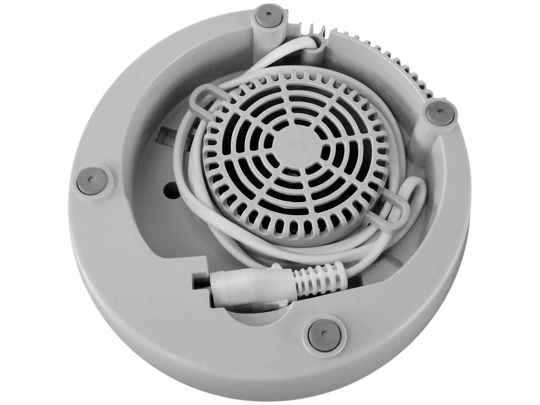 Liquidificador Mondial Power 2i NL-26 Branco/Cinza - 500W - 220V - 12