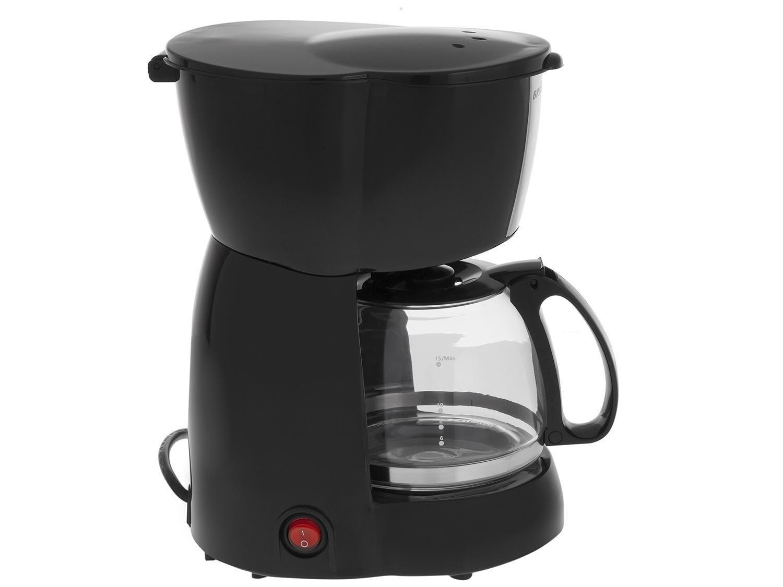 Cafeteira Elétrica Britânia CP15 - Preto - 110V - 16
