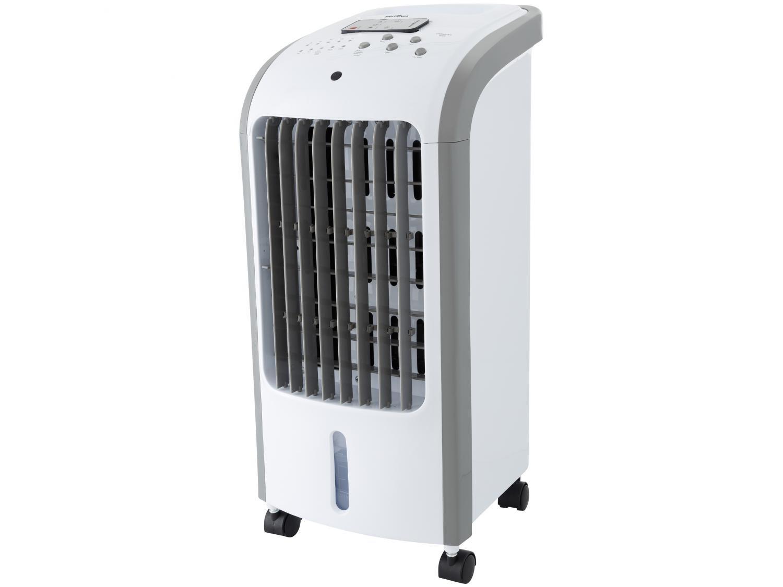 Climatizador Britânia BCL01F Resfria, Umidifica e Ventila 3 Velocidades - 110V - 1