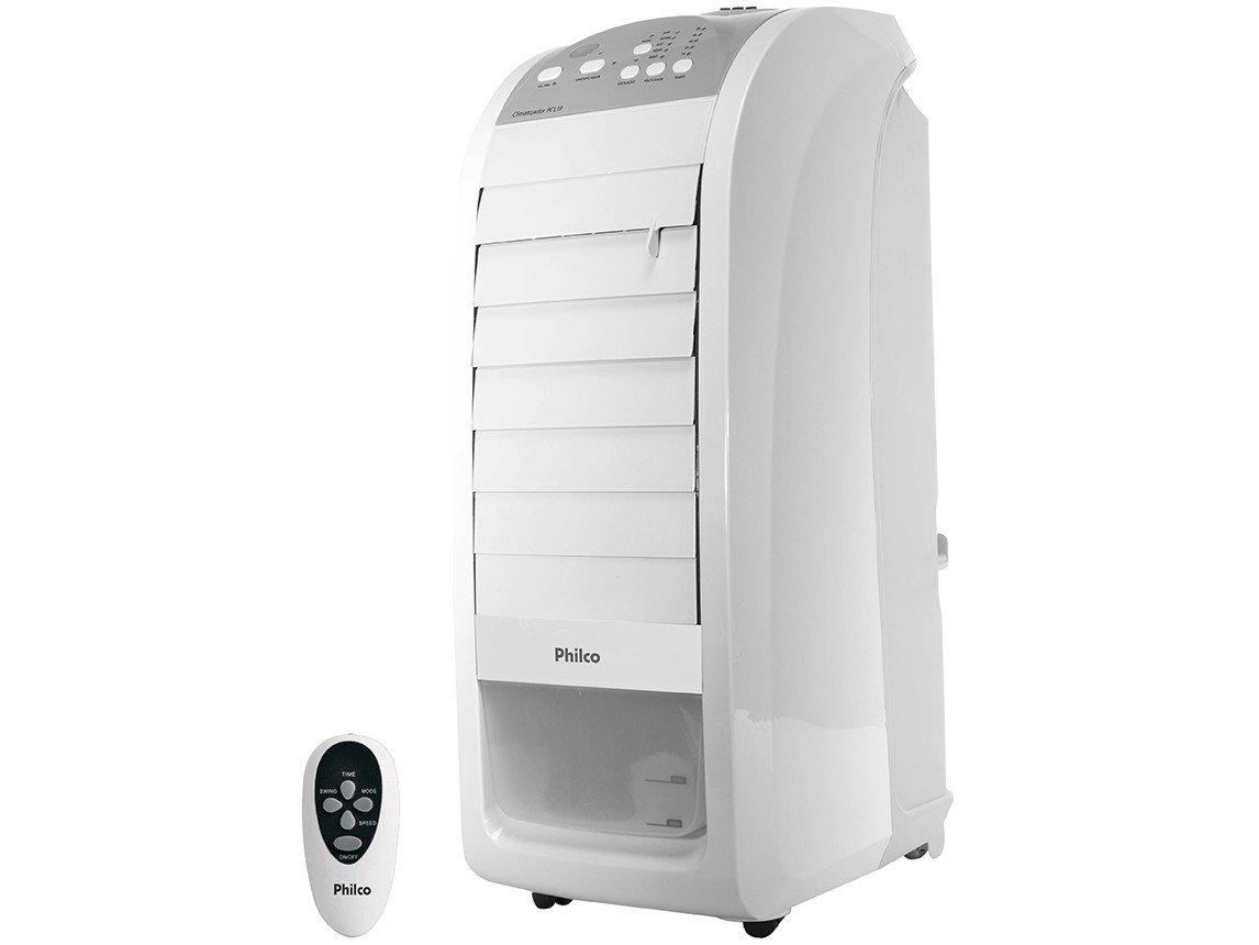 Climatizador de Ar Philco Frio 3 Velocidades - PCL1F - 110 V