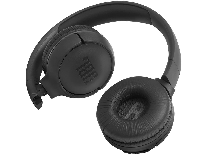 Fone de Ouvido JBL T500 On Ear Bluetooth - 2