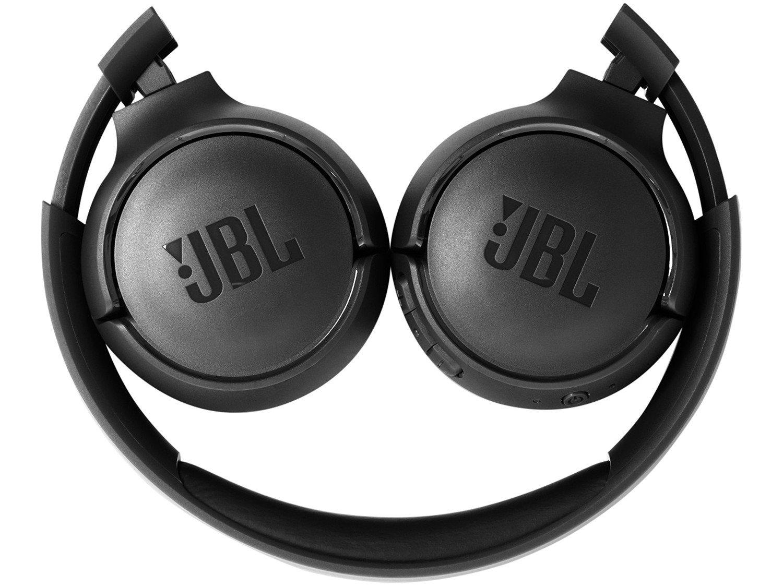 Fone de Ouvido JBL T500 On Ear Bluetooth - 3