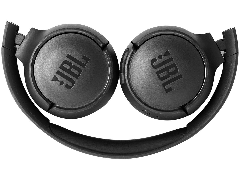 Fone de Ouvido JBL T500 On Ear Bluetooth - 4