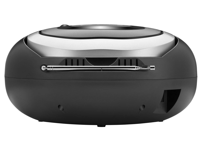 Rádio Portátil Mondial Boom Box NBX-13 Entrada USB Auxiliar Rádio FM – 6W - 8