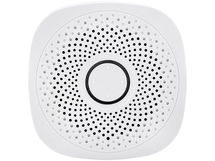 Kit Casa Segura Positivo com Smart Central, Controle Remoto, Sensor de Abertura e Sensor de Presença - 5 Peças - 2