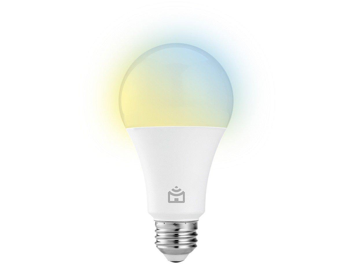 Smart Lâmpada Wi-Fi LED Positivo 9W Branca – Bivolt - 3