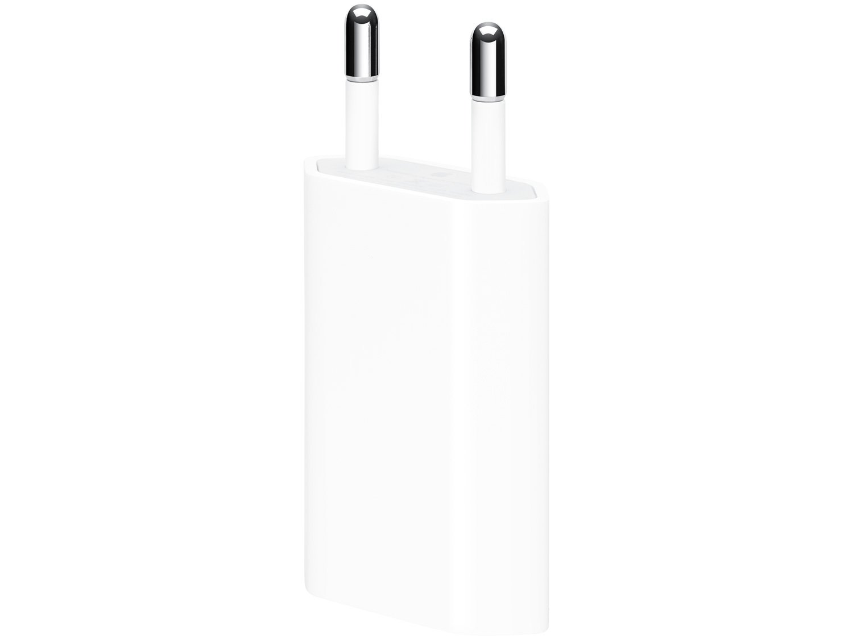 Carregador USB de 5W Apple - Original - Bivolt
