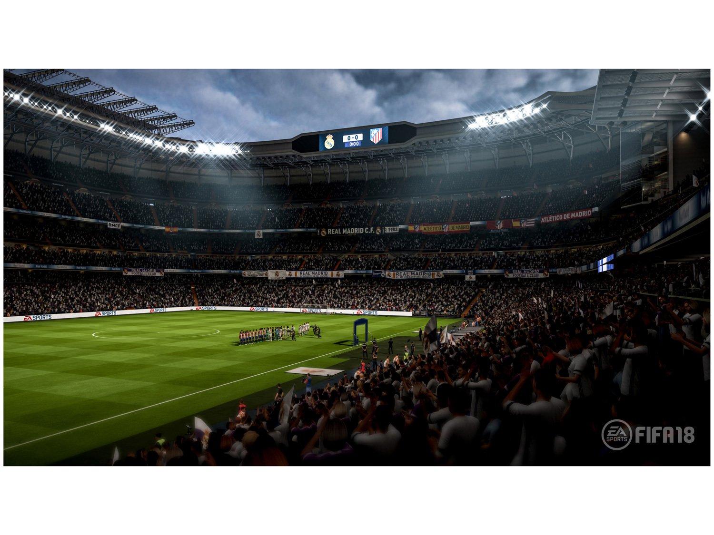 Foto 2 - FIFA 18 para PS4 - EA
