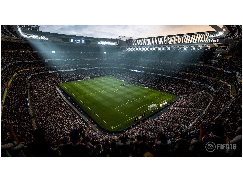 Foto 3 - FIFA 18 para PS4 - EA