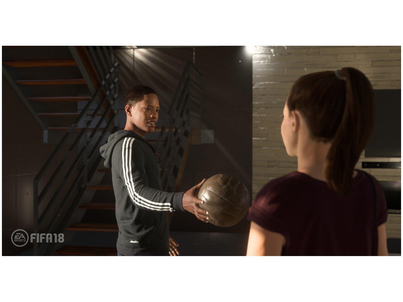 Foto 6 - FIFA 18 para PS4 - EA