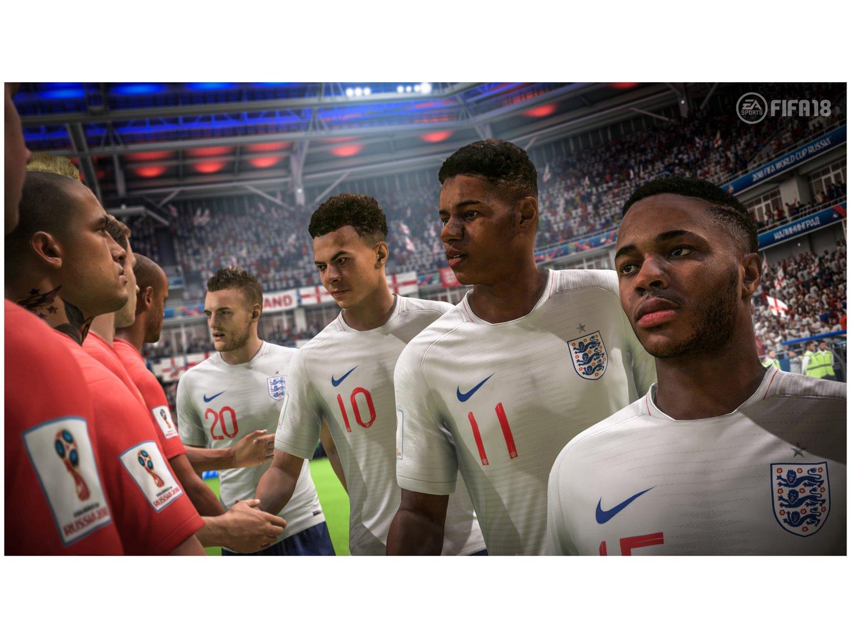 Foto 9 - FIFA 18 para PS4 - EA