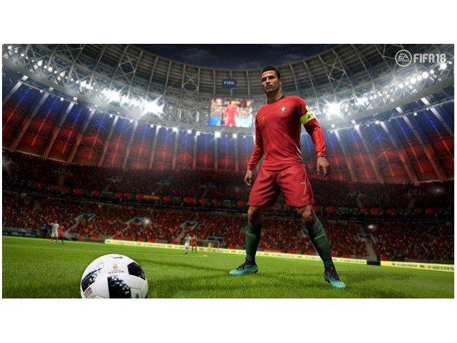 Foto 10 - FIFA 18 para PS4 - EA