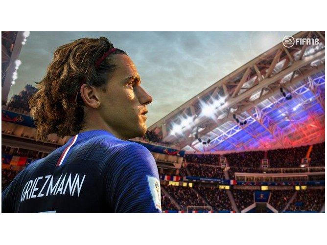 Foto 11 - FIFA 18 para PS4 - EA