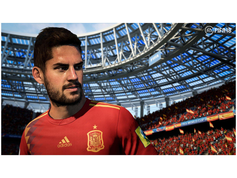 Foto 12 - FIFA 18 para PS4 - EA