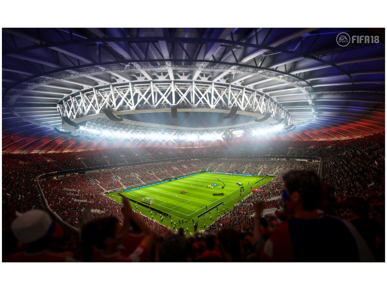 Foto 13 - FIFA 18 para PS4 - EA