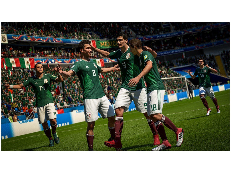 Foto 14 - FIFA 18 para PS4 - EA