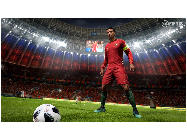 Foto 15 - FIFA 18 para PS4 - EA
