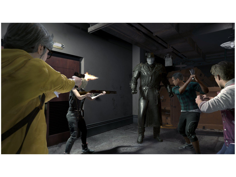 Jogo Resident Evil 3 - Xbox One - 16