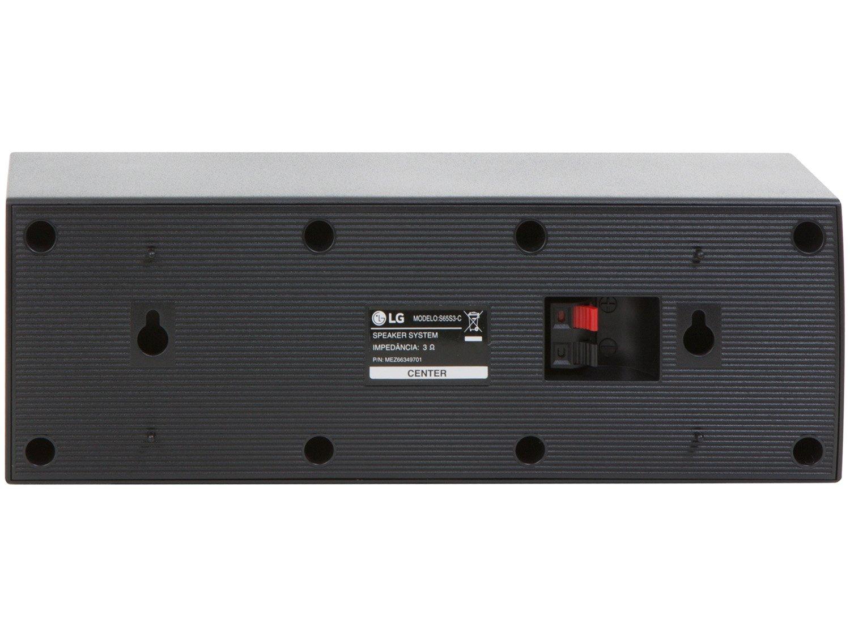 Foto 7 - Home Theater LG Wireless Bluetooth - 1000W HDMI LHB625M