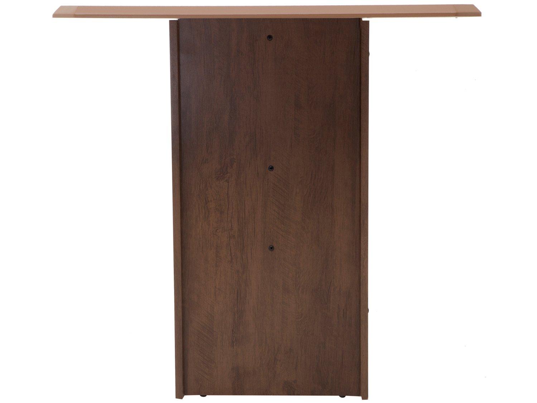 Foto 6 - Mesa de Jantar 6 Cadeiras Retangular Indekes - Cristal