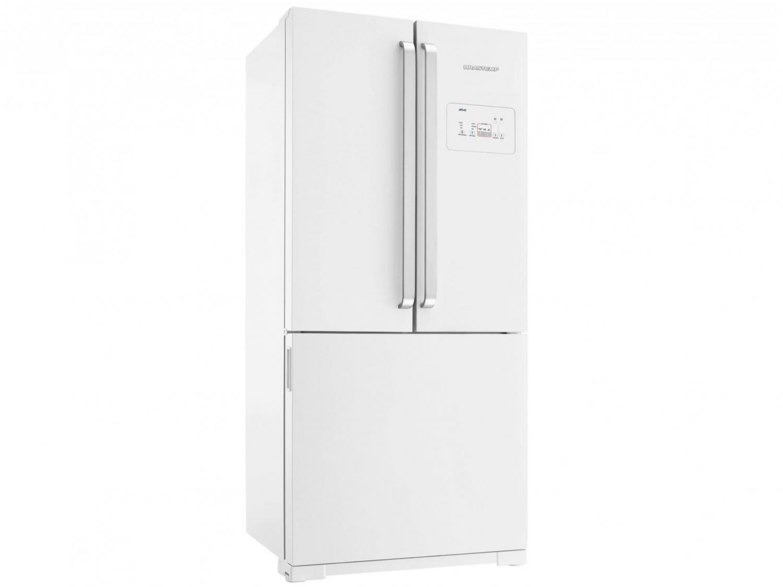 Refrigerador Brastemp Side Inverse BRO80AB Branco - 540L - 110v - 4