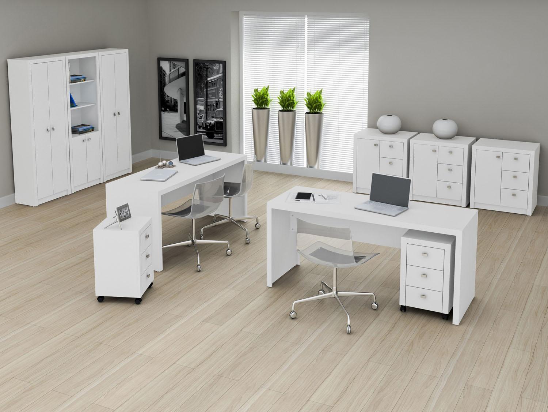Mesa para Computador/Escrivaninha - Tecno Mobili ME 4109 - 1
