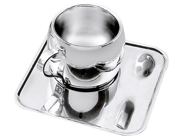 Conjunto de Café 2 Peças Tramontina - 64430/851 - 1