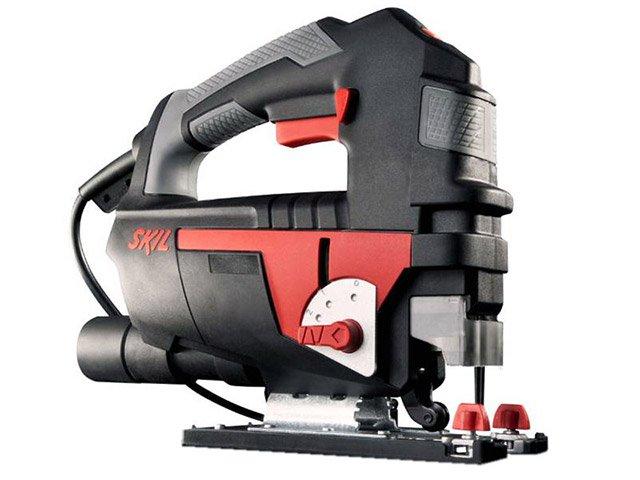 Serra Tico Tico Skil 4550 - 550W - 110V - 2