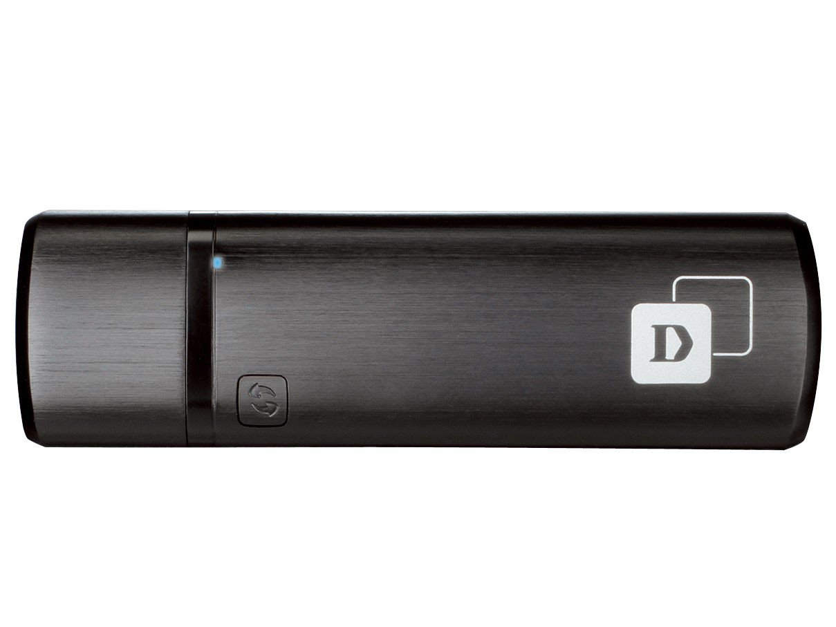 Foto 2 - Adaptador Wireless - D-Link DWA-182