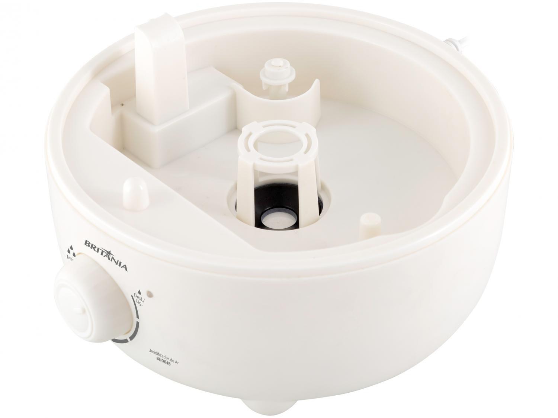 Umidificador Ultrassônico de Ar Portátil Britânia - BUD04B 4,8L - Bivolt - 3