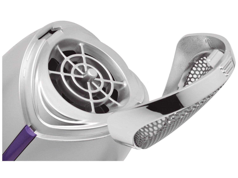 Secador de Cabelos Philco Beauty Glam Cinza 2000W - 220V - 7