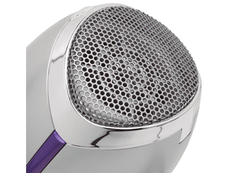 Secador de Cabelos Philco Beauty Glam Cinza 2000W - 220V - 11