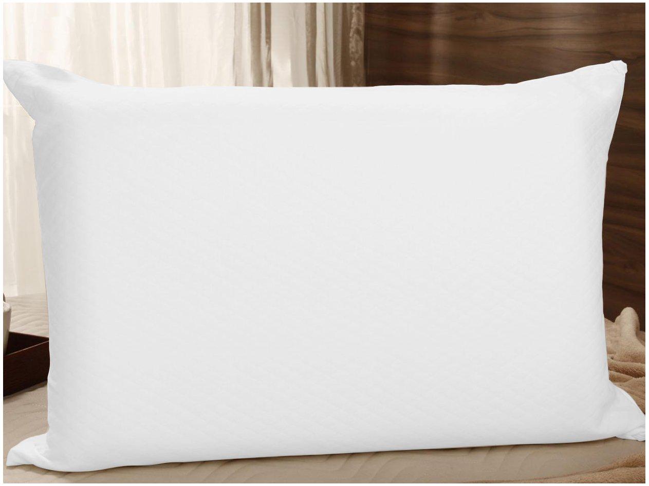 Travesseiro Fibrasca - Natural Comfort 4165 - 1