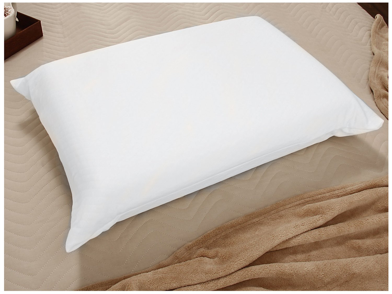 Travesseiro Fibrasca - Natural Comfort 4165 - 2