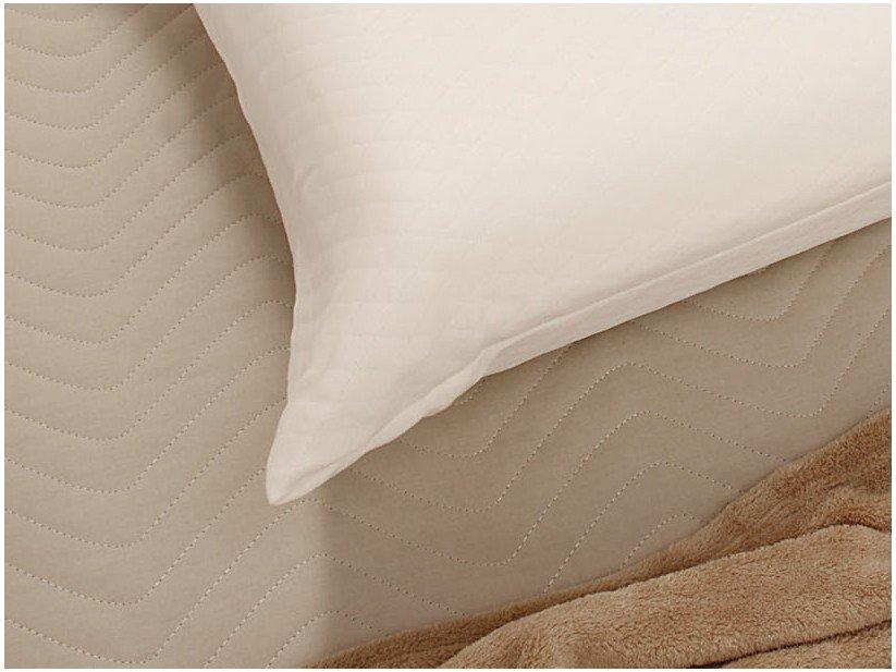 Travesseiro Fibrasca - Natural Comfort 4165 - 4