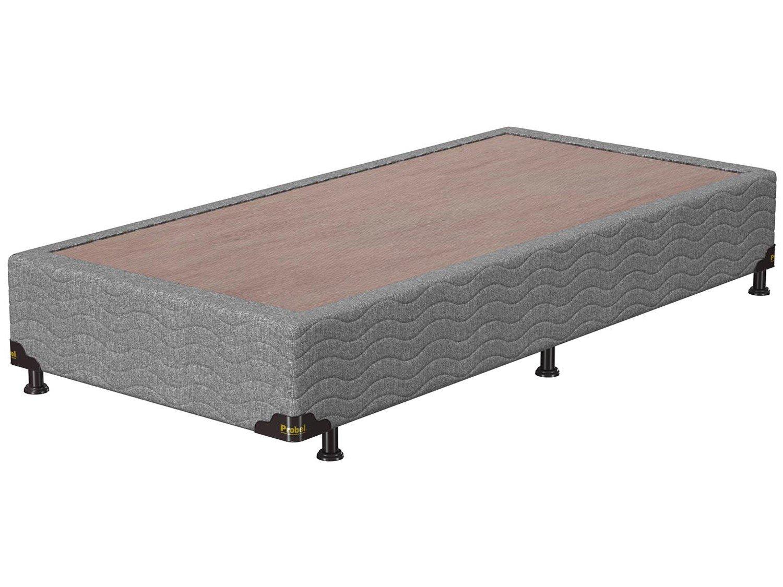 Base Cama Box Solteiro Probel 26cm de Altura - PA49277