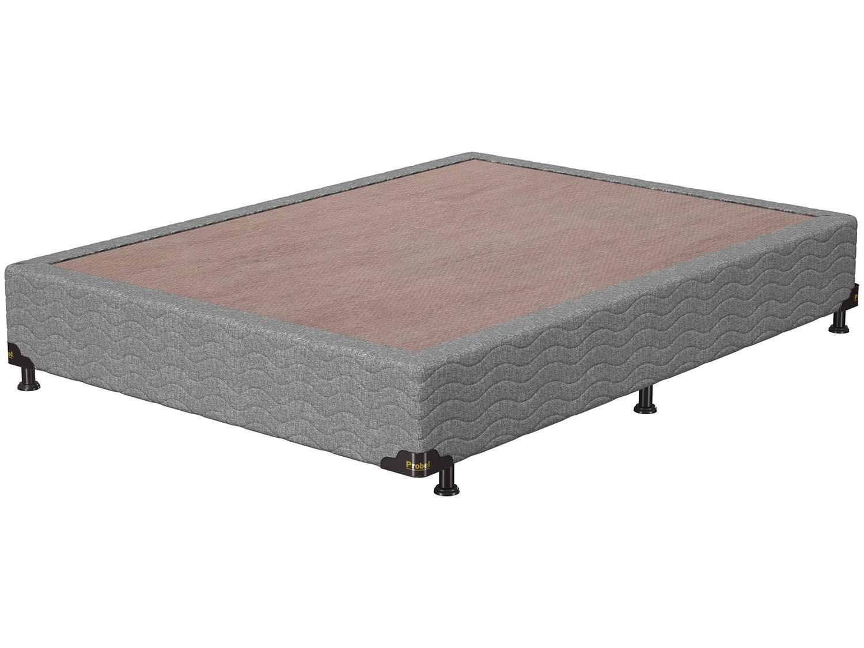 Base Cama Box Casal Probel 26cm de Altura - PA49279