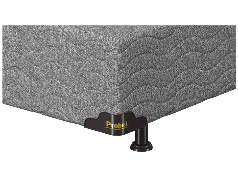 Base Cama Box Casal Probel 26cm de Altura - PA49279 - 2