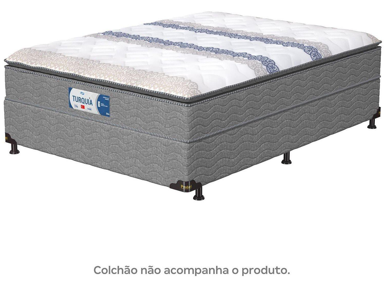 Base Cama Box Casal Probel 26cm de Altura - PA49279 - 4