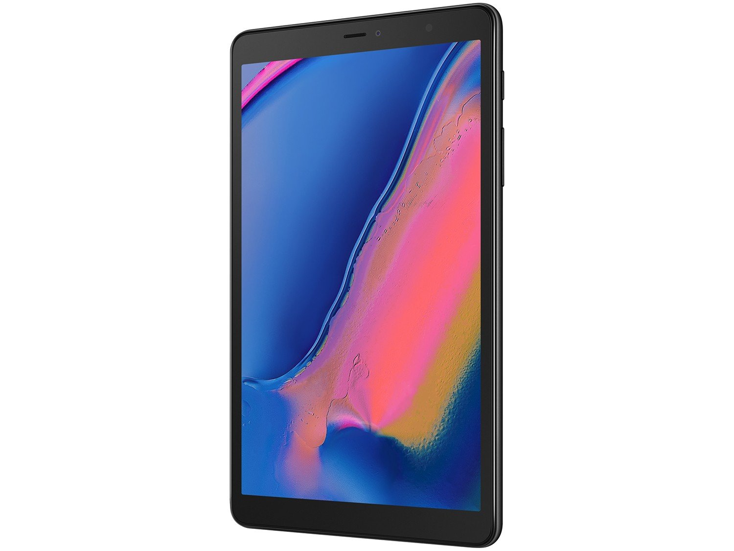 Foto 2 - Tablet Samsung Galaxy TAB A S Pen com Caneta - 32GB 8 4G Wi-Fi Android 9.1 Octa Core Câm. 8MP
