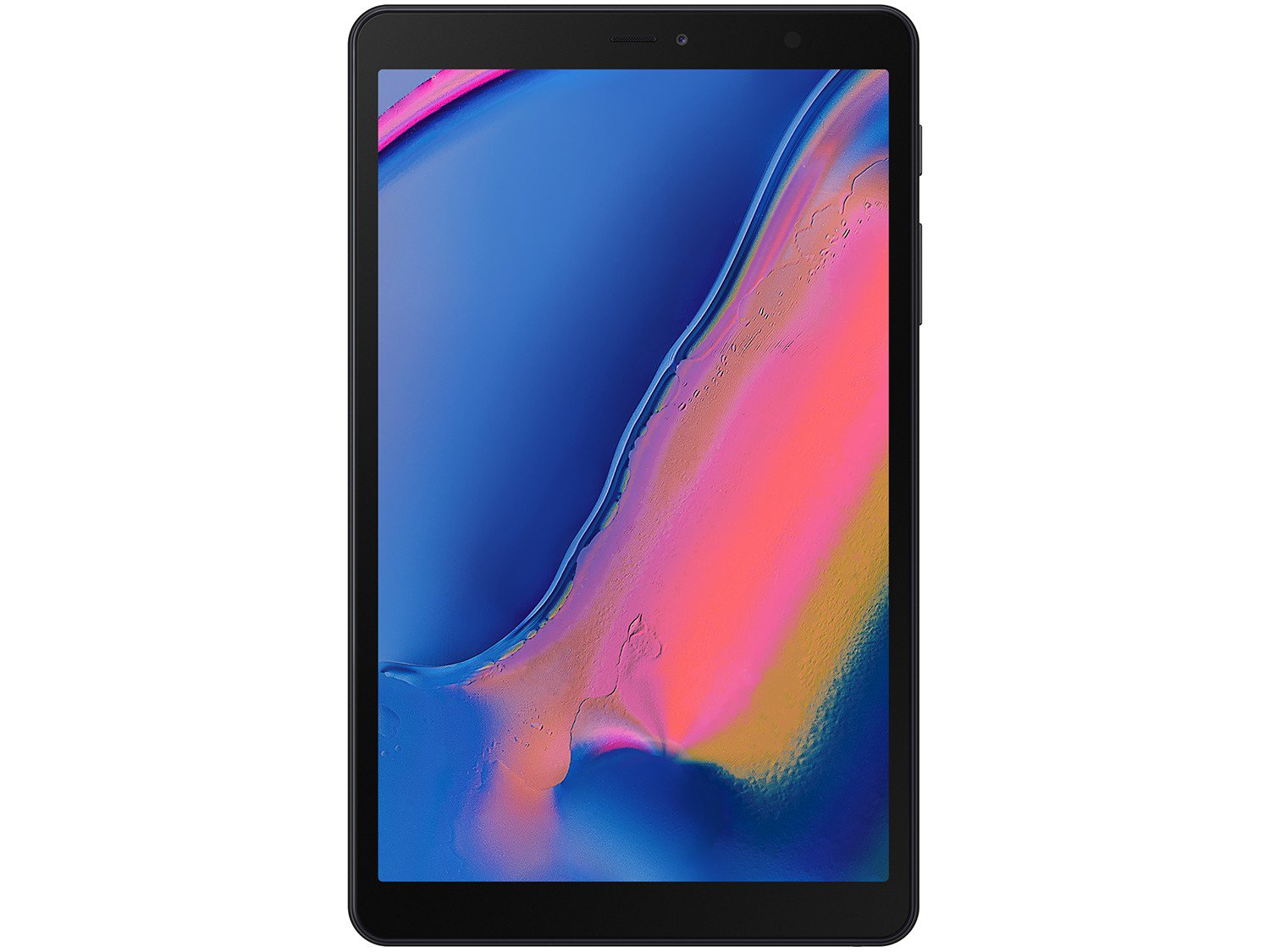 Foto 3 - Tablet Samsung Galaxy TAB A S Pen com Caneta - 32GB 8 4G Wi-Fi Android 9.1 Octa Core Câm. 8MP
