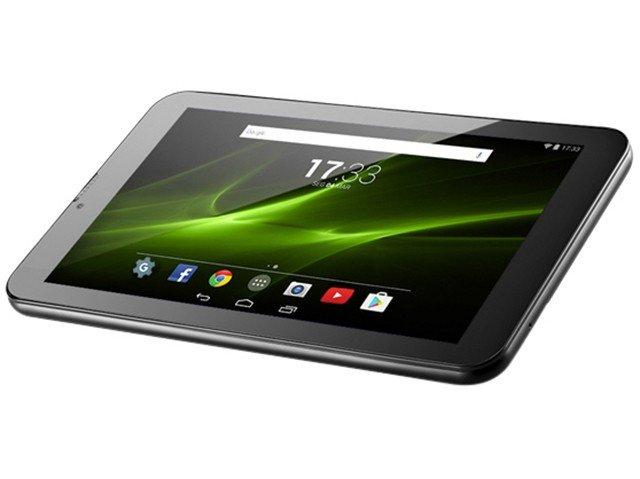 Foto 3 - Tablet Multilaser M9 8GB 9 3G Wi-Fi Android 7.0 - Quad Core com Câmera Integrada