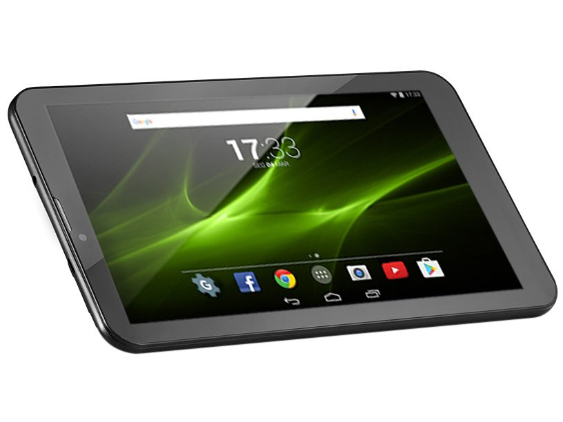 Foto 7 - Tablet Multilaser M9 8GB 9 3G Wi-Fi Android 7.0 - Quad Core com Câmera Integrada