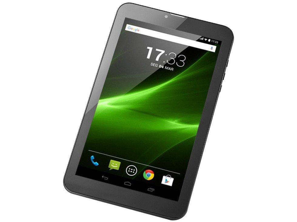 Foto 9 - Tablet Multilaser M9 8GB 9 3G Wi-Fi Android 7.0 - Quad Core com Câmera Integrada
